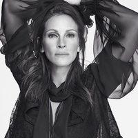 Julia Roberts, nueva imagen de Givenchy