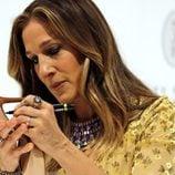 Sarah Jessica Parker de gira por Dubai para promocionar su nueva colección de calzado 'SJP'