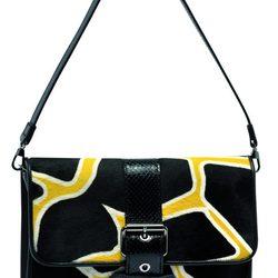 Kate Moss y Longchamp presentan la nueva colección de bolsos de la primavera 2015