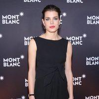 Carlota Casiraghi presentada como nueva embajadora de Montblanc