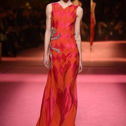 Colección de Schiaparelli en la Semana de la Alta Costura de París primavera/verano 2015