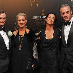 Premios de la moda Moët & Chandon Étoile en Londres
