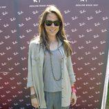 Melanie C., de las Spice Girls, con pantalones cargo