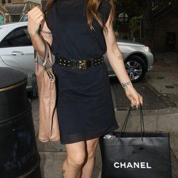 El estilo de Melanie C., la deportista de las Spice Girls
