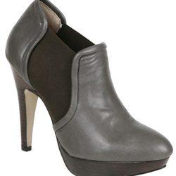 Colección de zapatos de Lorena Carreras para otoño/invierno de 2011