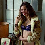 Conjunto estampado de Women'secret para el otoño/invierno 2011/2012