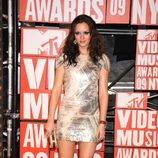 Leighton Meester en los MTV Video Music Awards 2009