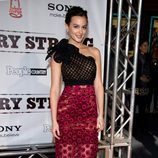 Leighton Meester, de Marc Jacobs, presenta 'Country strong' Tennessee