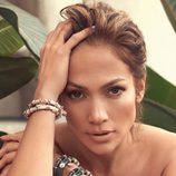 Jennifer Lopez presenta su colección primavera/verano 2015 para Endless Jewelry