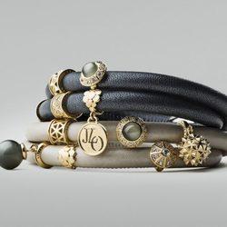 Colección primavera/verano 2015 de Jennifer Lopez para Endless Jewelry