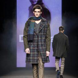 Colección otoño/invierno 2015 de Desigual en la 080 Barcelona Fashion 2015