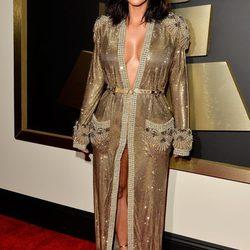 Looks de la alfombra roja de los Grammy 2015