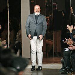 Colección otoño/invierno 2015/2015 de Oscar de la Renta en Nueva York Fashion Week
