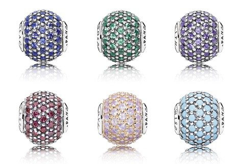pandora charms horoscopo