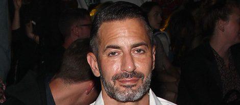 El diseñador Marc Jacobs