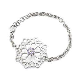 Colección 'Kaleido' de la firma de joyas y relojes Morellato