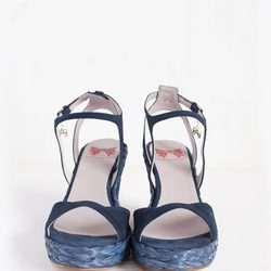 Colección de calzado primavera/verano 2015 de Barbarella