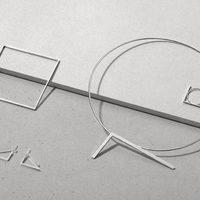Joyas de plata de la nueva colección primavera/verano 2015 de COS
