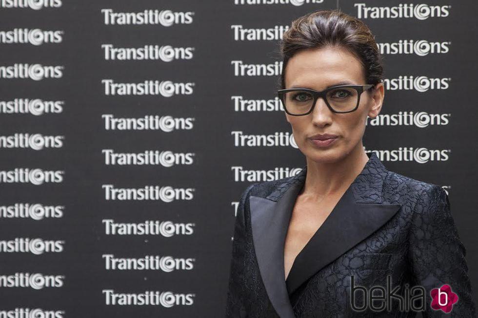 Nieves Álvarez, imagen de Transitions por quinta vez consecutiva