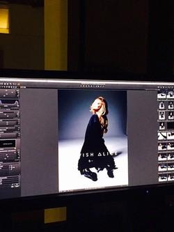 Todo a punto para la nueva campaña de Lavish Alice con Lindsay Lohan