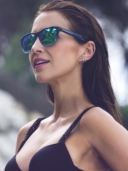 Paula Echevarría, la nueva embajadora de Hawkers