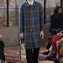 Desfile en Nueva York de la colección Crucero 2016 de Gucci