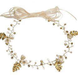 Colección 'White & Gold' de Claire's