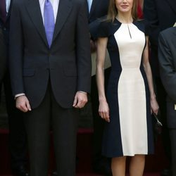 De Princesa a Reina: todos los looks de Doña Letizia