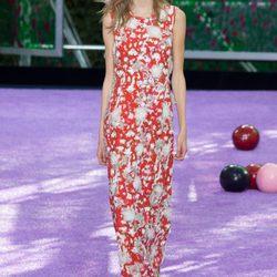 Colección otoño/invierno 2015/2016 de Dior en la Semana de la Alta Costura de París