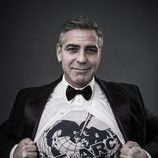 George Clooney apoya la campaña de Greenpeace 'Save the Arctic'