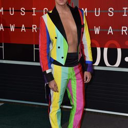 Peores looks de la alfombra roja de los MTV Video Music Awards 2015