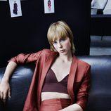 Edie Campbell, embajadora de la colección 'Studio' otoño/invierno 2015/2016 de H&M