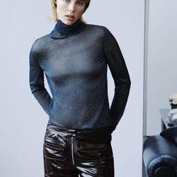 Edie Campbell, musa de la colección 'Studio' otoño/invierno 2015/2016 de H&M