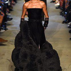 Desfile de Givenchy en la Nueva York Fashion Week primavera/verano 2016
