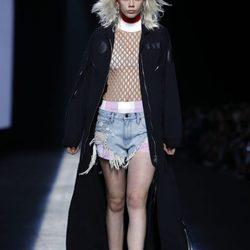 Desfile Alexander Wang en la Nueva York Fashion Week primavera/verano 2016