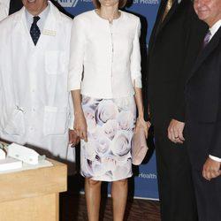 Los estilismos de la Reina Letizia en su viaje oficial a Estados Unidos