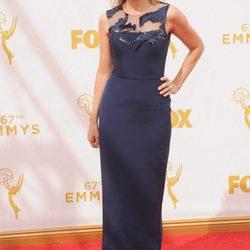 Los looks de las invitadas a los Premios Emmy 2015