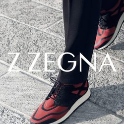 Nueva colección otoño/invierno 2015/2016 de Z Zegna