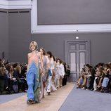 Carrusel de la colección de primavera/verano 2016 de Chloé en París Fashion Week