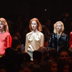 Colección primavera/verano 2016 Nina Ricci Paris Fashion Week