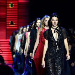 Colección primavera/verano 2016 Elie Saab Paris Fashion Week