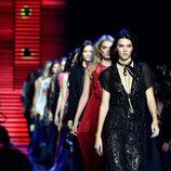Carrusel de la colección de primavera/verano 2016 de Elie Saab en París Fashion Week