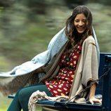 Malena Costa muestra la colección otoño/invierno de Indiwoman by Individual