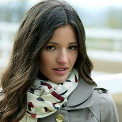 Malena Costa, imagen de la colección otoño/invierno 2011 Indiwoman by Individual