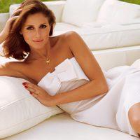 Olivia Palermo con joyas de la colección Actea y Atenea de 'Carrera y Carrera'