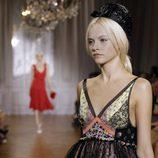 Nina Ricci presenta sus propuestas para la primavera/verano 2012 en París