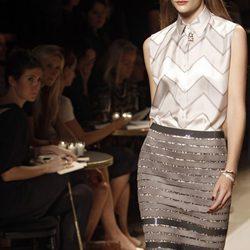 Desfile primavera verano 2012 de Loewe en París Fashion Week