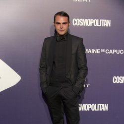 Estilismo de Ion Fiz en los Premios Cosmopolitan Fun Fearless Female 2011