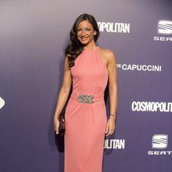 Estilismo de Cecilia Gómez en los Premios Cosmopolitan Fun Fearless Female 2011