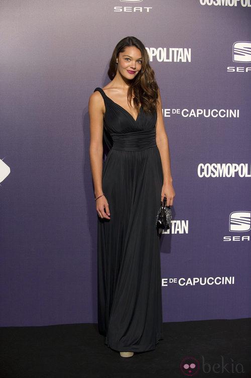 Estilismo de Ana Rujas en los Premios Cosmopolitan Fun Fearless Female 2011